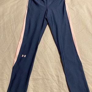 Under Armour Women's 7/8 leggings